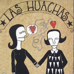 Las Huachas